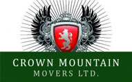 Crown Mountain Movers