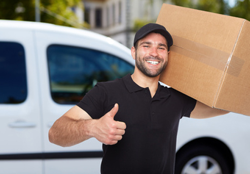 Musical instrument moving services